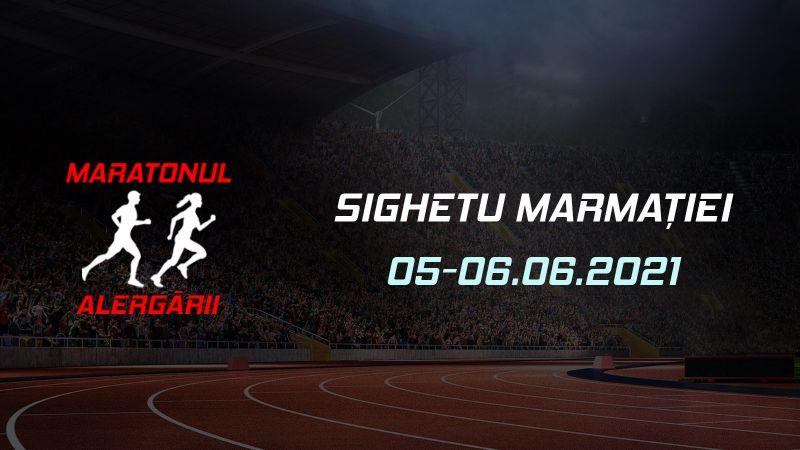 """SIGHET - DUBLU EVENIMENT SPORTIV în WEEKEND: """"Maratonul alergării"""" și """"Pedalăm pentru Sighet"""""""