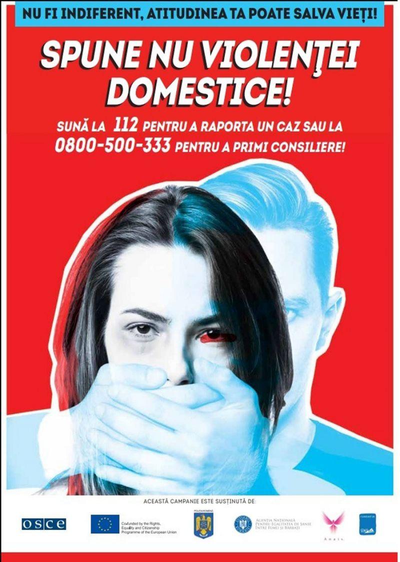 Ce faci dacă ai devenit victimă a violenței în familie?