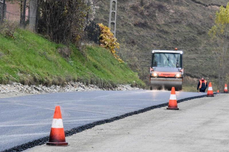 Infrastructura mare, prioritatea Consiliului Județean Maramureș