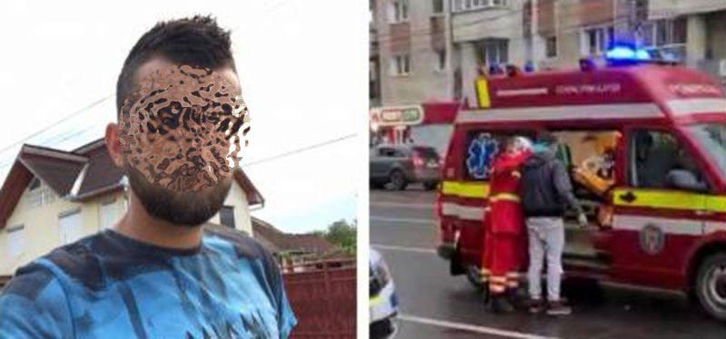 BAIA MARE - Șoferul care a produs accidentul în care au murit 2 pietoni în Baia Mare, era drogat cu cocaină. A fost reținut de polițiști