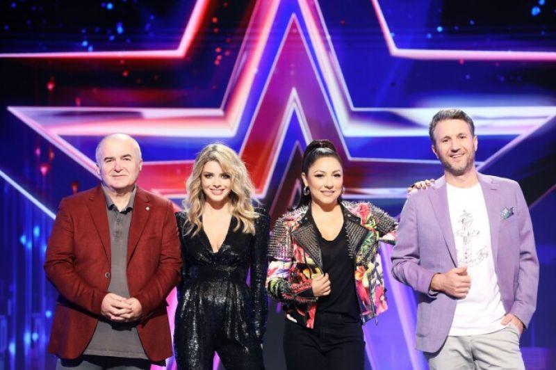 """Alexandra Dinu este noua jurată a show-ului """"Românii au talent"""""""